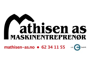 Mathisen Maskinentreprenør