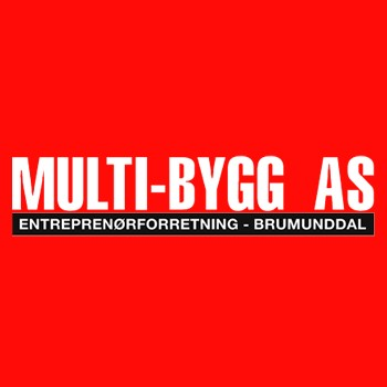 Multi-bygg AS
